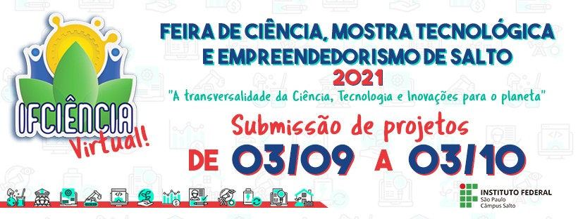 IFCIÊNCIA 2021